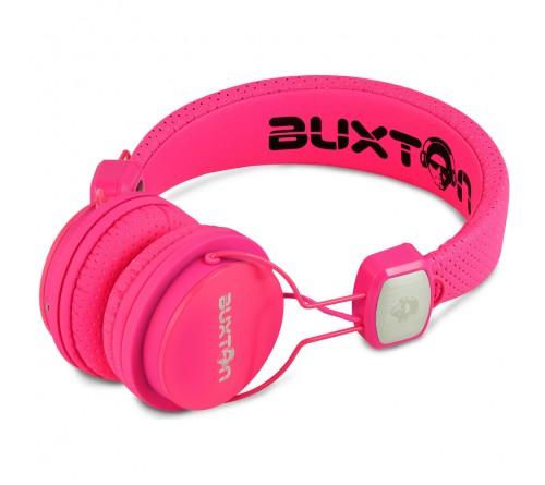 Buxton BHP 2620 rožinės ausinės