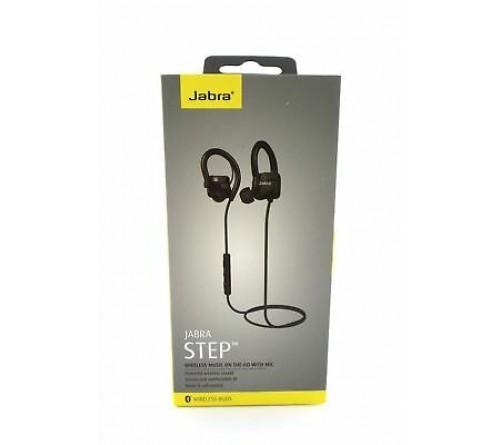 Bevieles ausinės Jabra Step Wireless