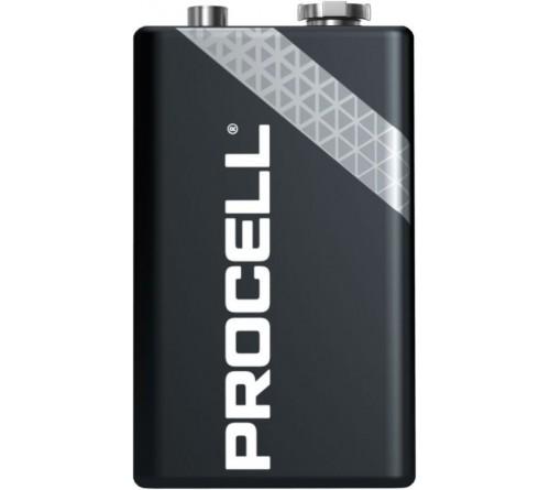 Duracell PROCELL 9V baterija