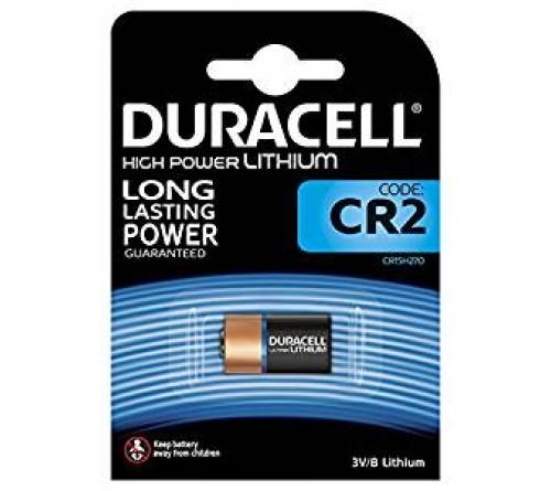 Ličio baterija CR2 3V Duracell
