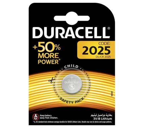 Duracell CR2025 3V