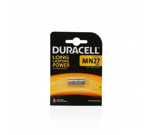 Duracell MN27 A27 12V
