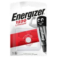 Energizer CR1220 3V ličio baterija