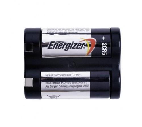 Energizer 2CR5 6V ličio baterija