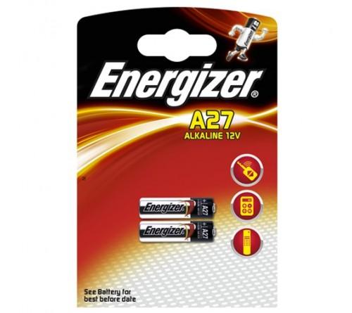 Energizer MN27 A27 12V 2vnt.