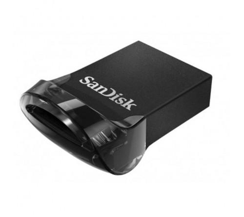 SanDisk pendrive Ultra Fit USB 3.1 / 128GB / 130mb/s