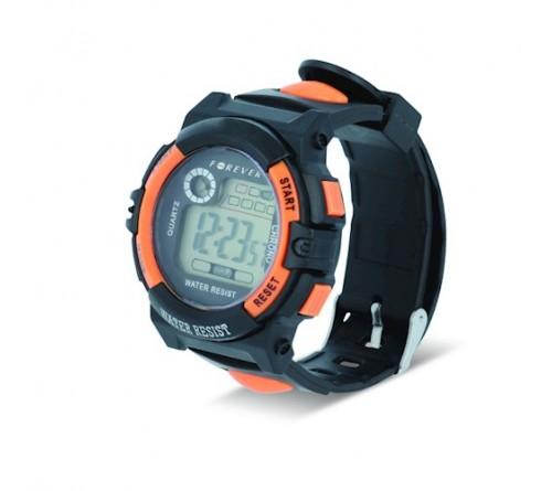 Skaitmeninis laikrodis Forever DW-100