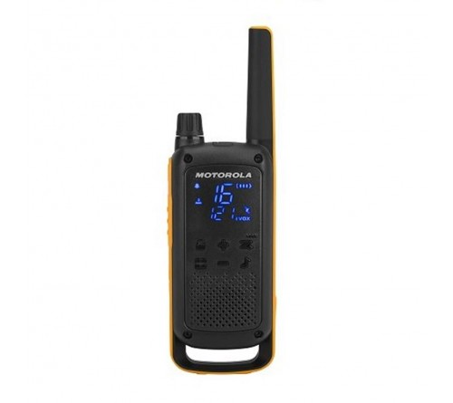 Motorola Talkabout T82 Extreme racijos