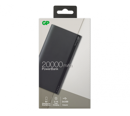 GP PowerBank B20A 20000mAh