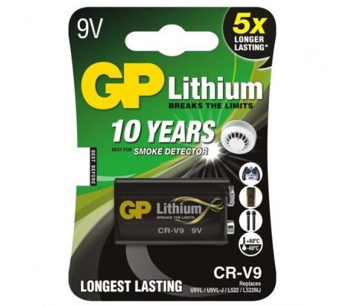GP ličio 9V CR-V9 baterija