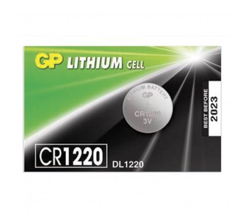 GP CR1220 / 3V