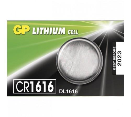 GP CR1616 / 3V