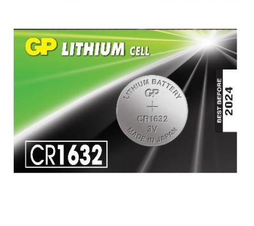 GP CR1632 / 3V