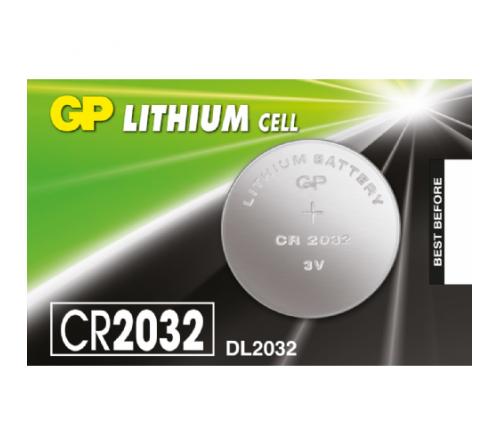 GP CR2032 / 3V