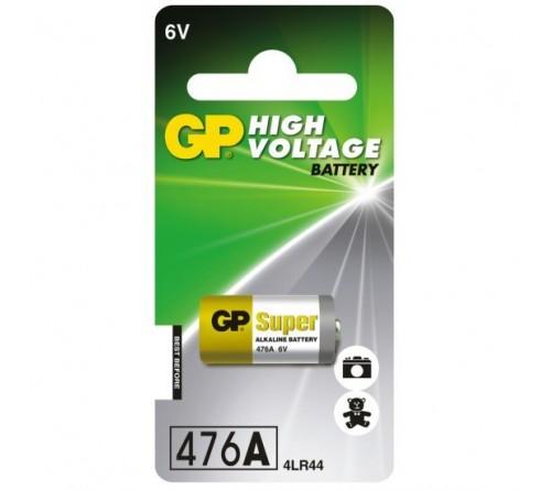 GP Super 476A 4LR44 A544 PX28A 544A baterija