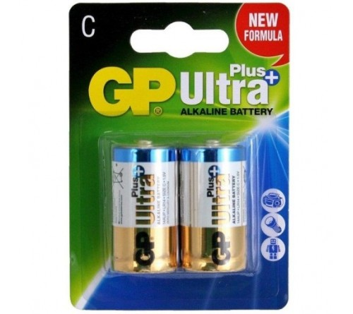 GP Ultra Plus R14 / C