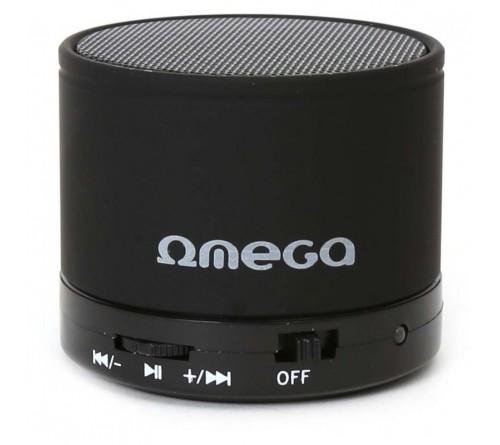 Bluetooth 3.0 nešiojamas garsiakalbis / laisvų rankų įranga / MicroSD / 3W