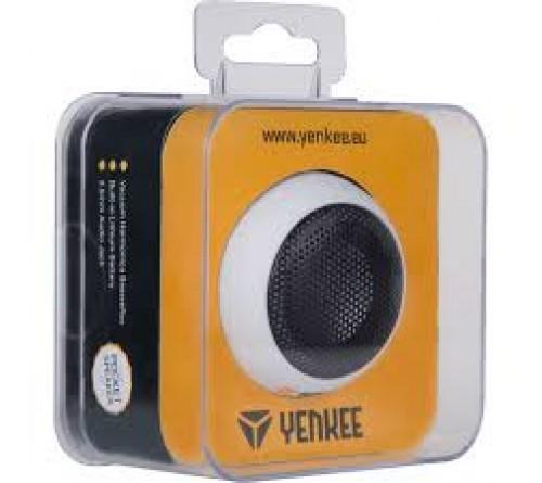 Yenkee mini garsiakalbis YSP1005WH