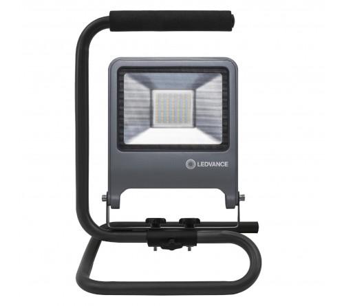 LEDVANCE darbo lempa / 4500lm / 50W / 4000K / IP65 / šaltai balta šviesa / 2m laidas
