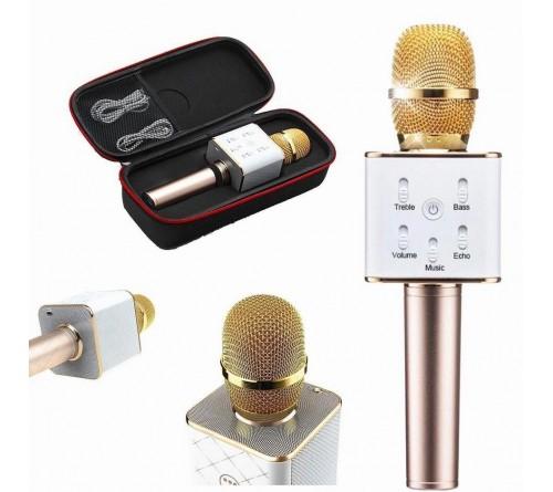 """Belaidis su """"Bluetooth"""" funkcija mikrofonas"""