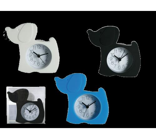 Silikoninis laikrodis šuniukas