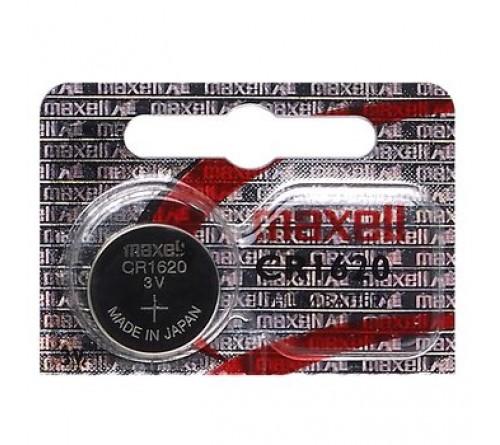 Ličio 3V Maxell CR1620 (HOLOGRAM) baterija