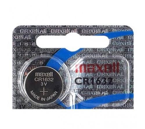 Ličio 3V Maxell CR1632 (HOLOGRAM) baterija