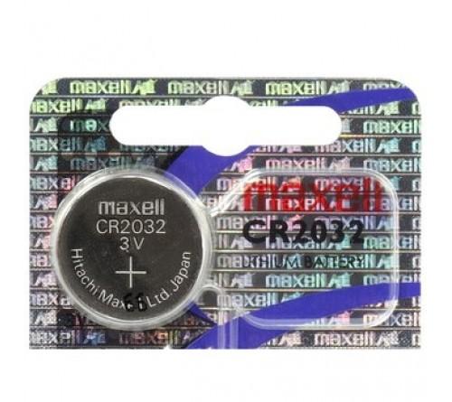Ličio 3V Maxell CR2032 (HOLOGRAM) baterija