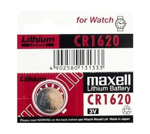 Maxell CR1620 / 3V