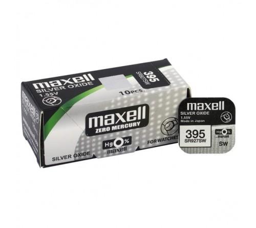 Maxell 395 / 399 / SR 927 SW / G7 / 1.55V