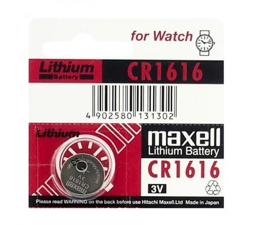 Maxell CR1616 / 3V