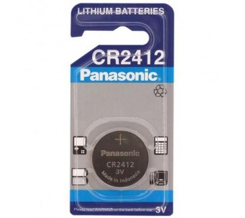 Panasonic CR2412 3V