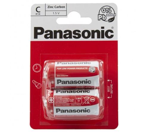 Panasonic R14 / C