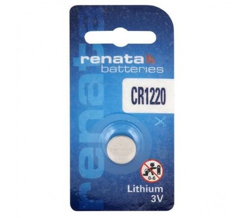 Renata CR1220 / 3V