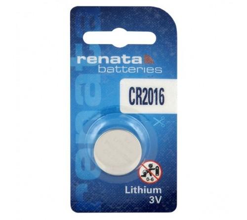 Renata CR2016 / 3V