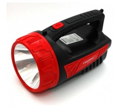 Tiross TS-682 3W LED įkraunamas
