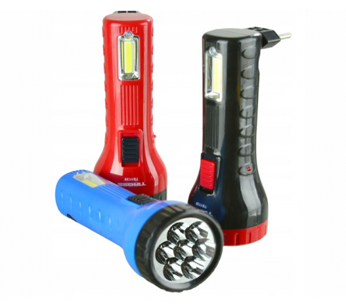 TIROSS 1139 / 7LED + COB