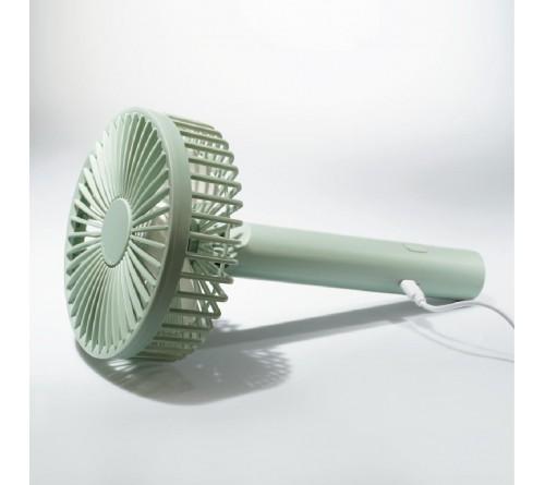 TIROSS TS2280 įkraunamas nešiojamas ventiliatorius