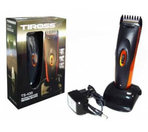 Plaukų kirpimo mašinėlė Tiross TS-435