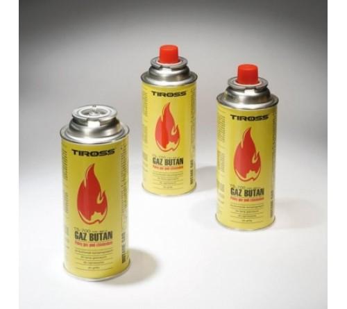 Tiross TS-700 dujų butelis 227g.
