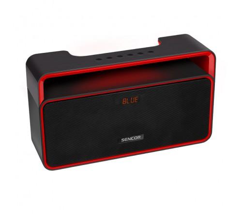 Nešiojama garso kolonėlė Sencor SSS 101 / Bluetooth 2.0