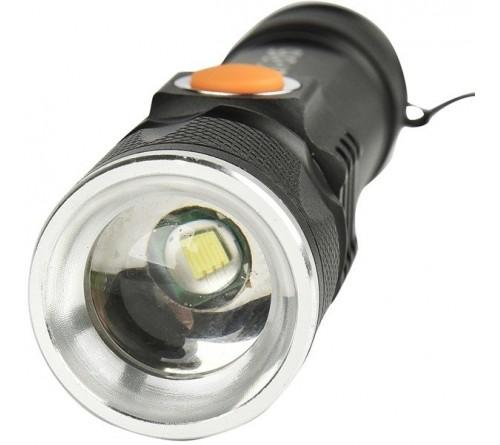 USB T6 X-Balog BL-616 kraunamas žibintuvėlis